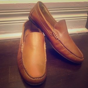 Sandro by Sandro Moscoloni Turin Leather Loafer